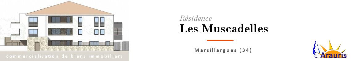 Arauris – Résidence 'Les Muscadelles'